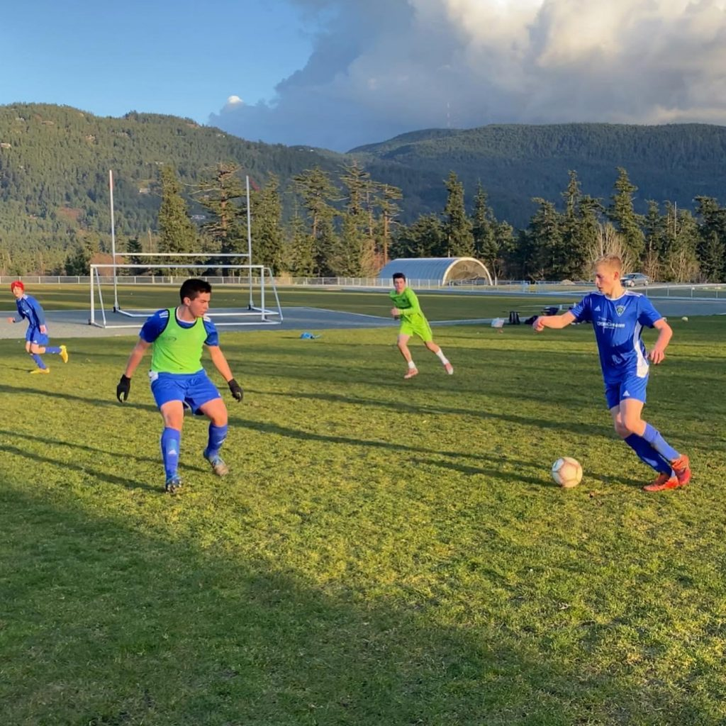 Orcas Island Football Club